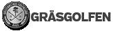 Gräsgolfen logo